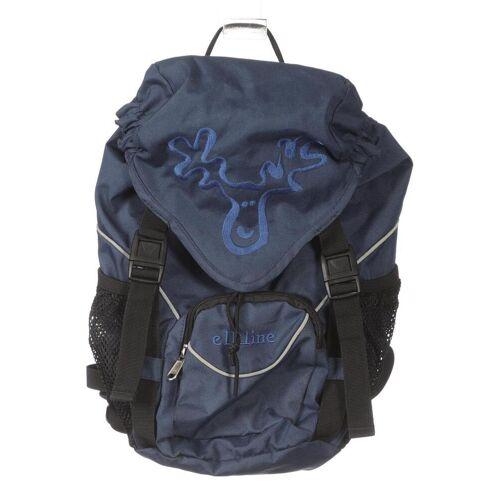 elkline Damen Rucksack blau, Synthetik blau