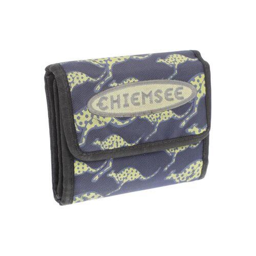 CHIEMSEE Damen Portemonnaie blau blau