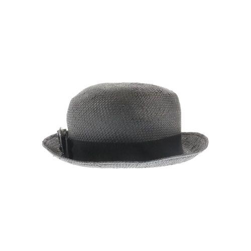 Borsalino Damen Hut/Mütze grau, DE 54 grau