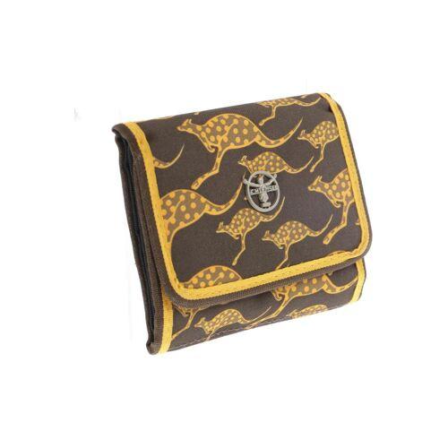 CHIEMSEE Damen Portemonnaie braun 4C270D2 braun