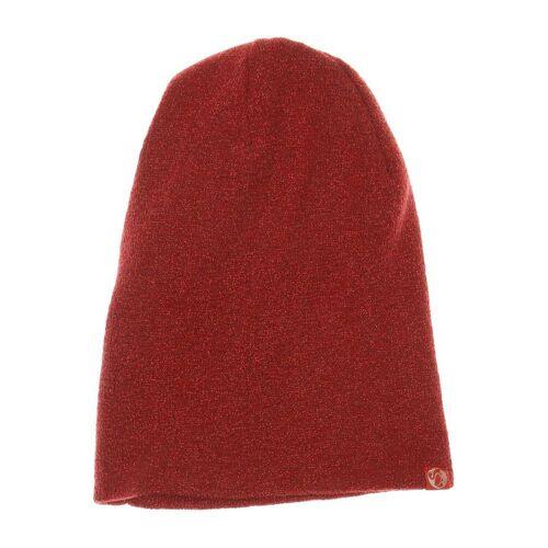 Danefae Damen Hut/Mütze rot, INT ONESIZE rot