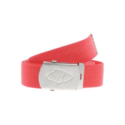 Freeman T. Porter Damen Gürtel rot, 110 rot