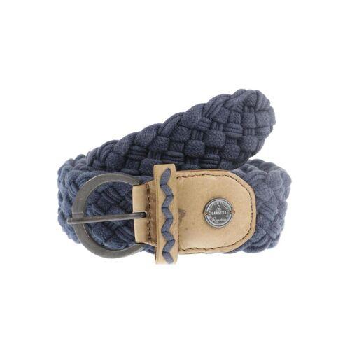 Gaastra Damen Gürtel blau, 110 76F989B blau