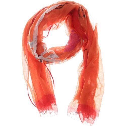 Weber Gerry Weber Damen Schal rot rot