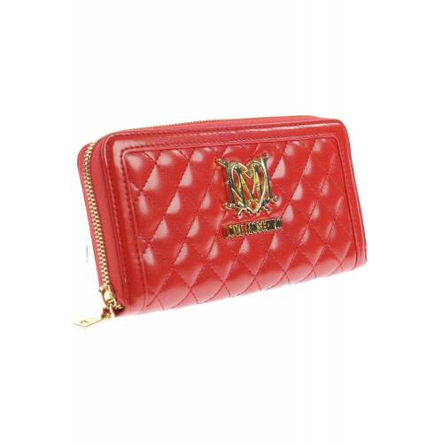 LOVE MOSCHINO Damen Portemonnaie rot 8AD9893 rot