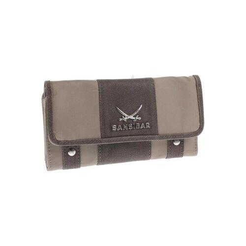 SANSIBAR Damen Portemonnaie braun CDA5303 braun