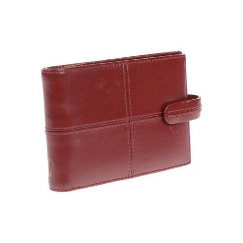fILOFAX Damen Portemonnaie rot rot