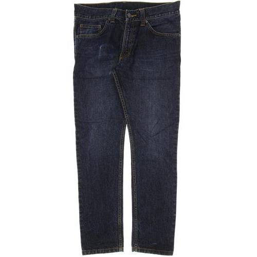 Mazine Herren Jeans blau, INCH 31, Baumwolle blau