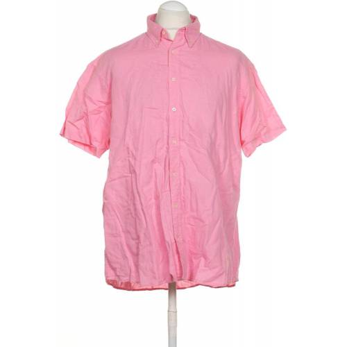 McNeal Herren Hemd pink, INT XL pink
