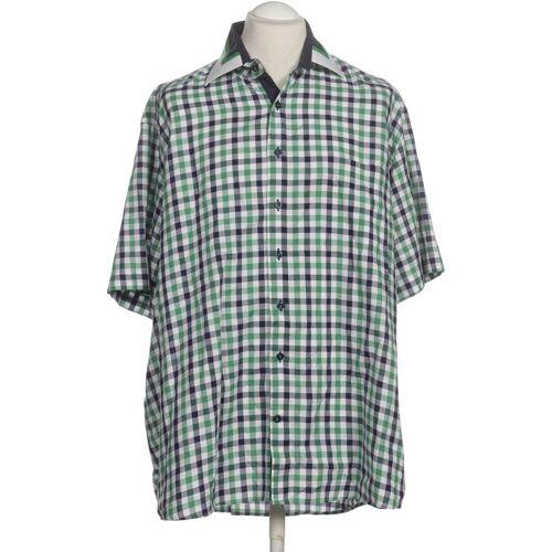 SOVRANO Herren Hemd grün, KW DE 42 grün