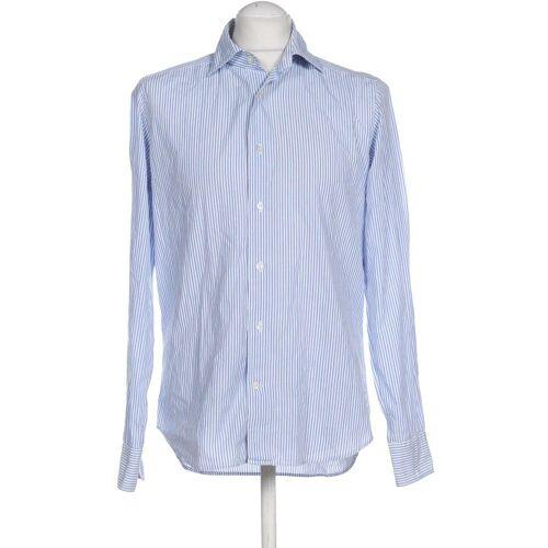 Strenesse Herren Hemd blau, KW DE 39 blau
