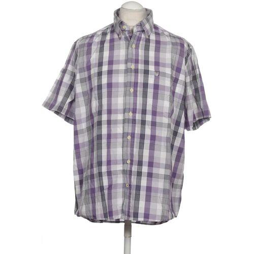 BASEFIELD Herren Hemd lila, INT XL lila