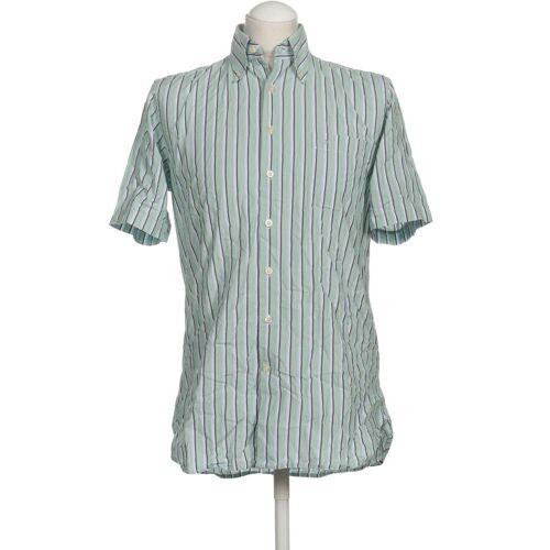 BRAX Herren Hemd grün, INT S grün