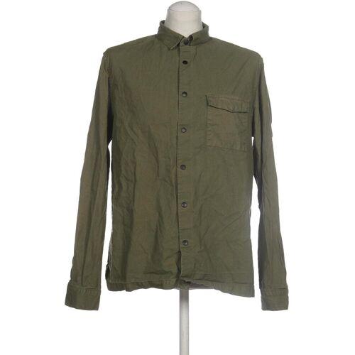 BURTON Herren Hemd grün, INT M grün