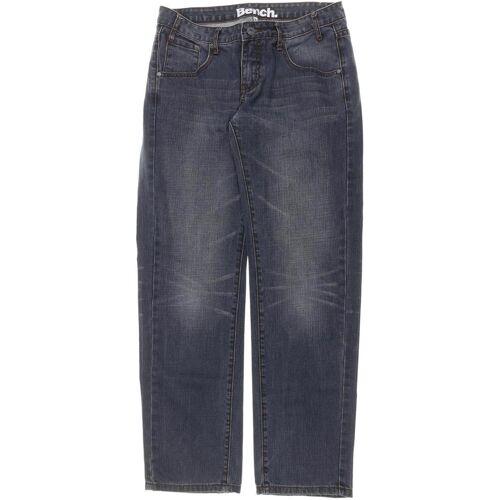 Bench. Herren Jeans blau, INCH 31 blau