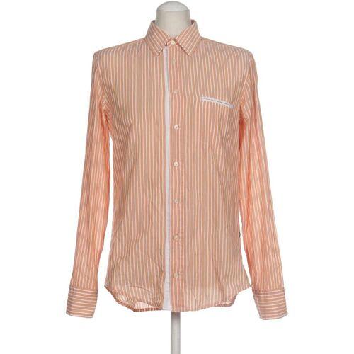 Boss Orange Herren Hemd orange, INT M orange