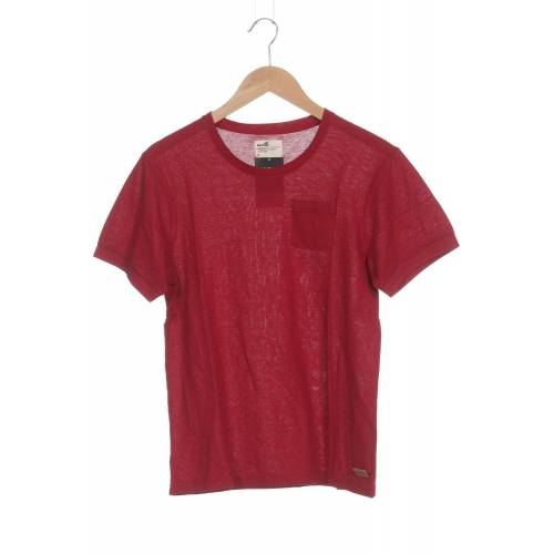 Boxfresh Herren T-Shirt rot, INT M rot