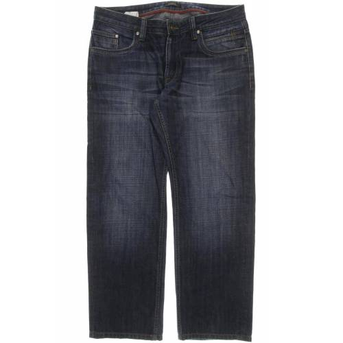 Digel Herren Jeans blau, INCH 36, Baumwolle blau