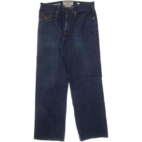 Ecko Herren Jeans blau, INCH 32 blau