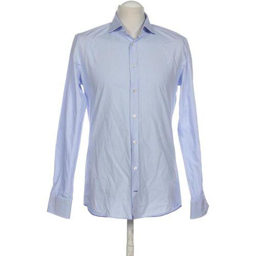 JOOP! Herren Hemd blau, KW DE 40 blau
