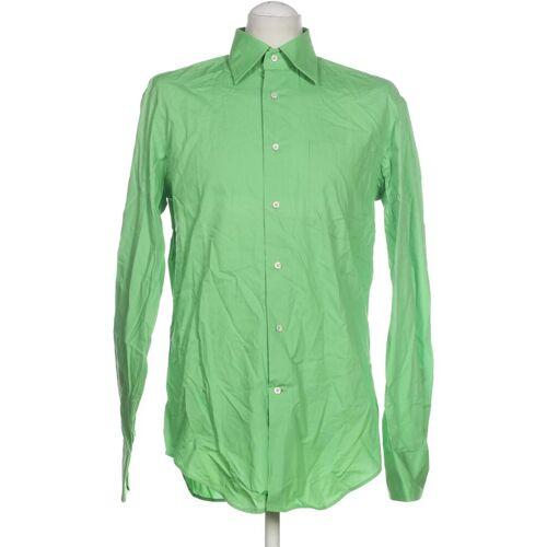 JOOP! Herren Hemd grün, KW DE 38 grün