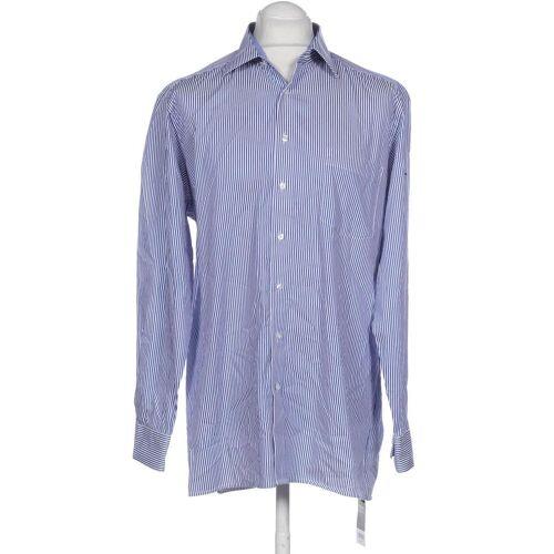 Lloyd Herren Hemd blau, KW DE 43 blau