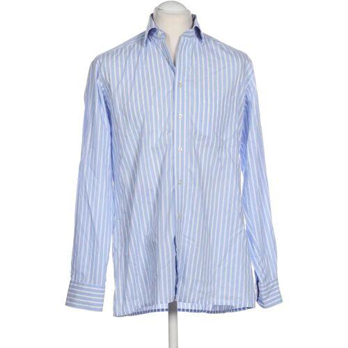 Lloyd Herren Hemd blau, KW DE 41 blau