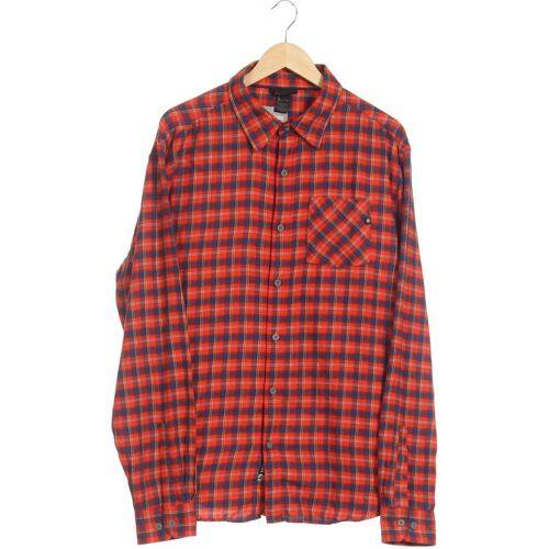 Marmot Herren Hemd rot, INT XXL rot