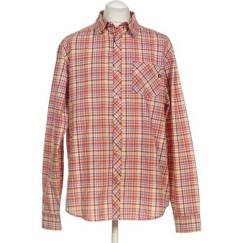Marmot Herren Hemd rot, INT XL rot