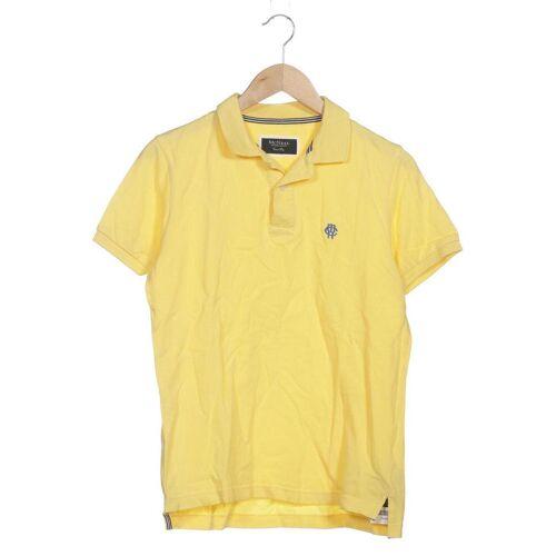 McNeal Herren Poloshirt gelb, INT S gelb