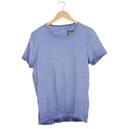 McNeal Herren T-Shirt blau, INT M blau