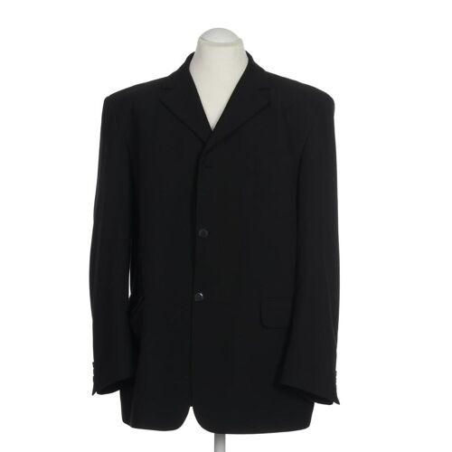 Montego Herren Sakko schwarz, DE 52 schwarz