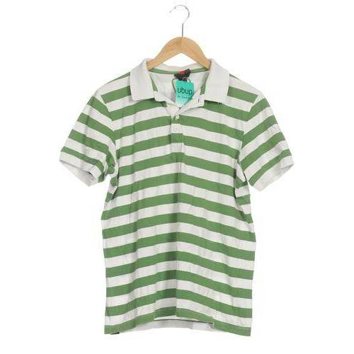 Strellson Herren Poloshirt grün, INT S grün