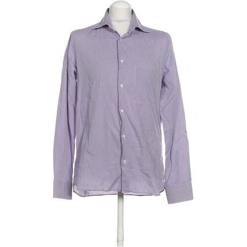 Strenesse Herren Hemd lila, KW DE 40 lila