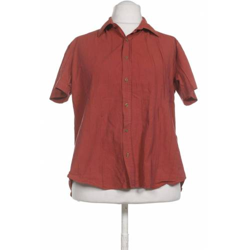 Theo Wormland Herren Hemd rot, INT L rot