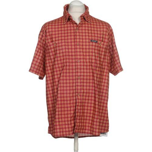 VAUDE Herren Hemd rot, KW DE 44 rot