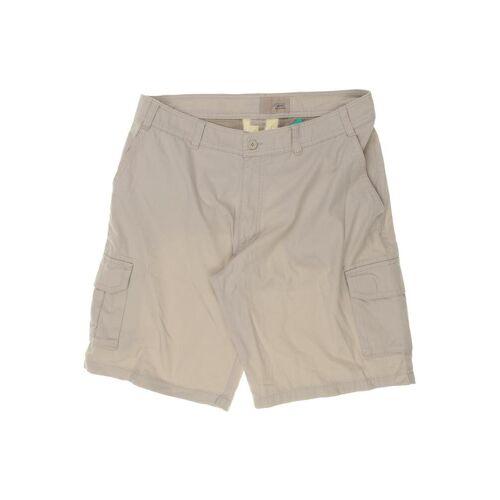 camel active Herren Shorts beige, DE 56, Baumwolle 9B40FAC beige
