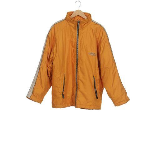 exxtasy Herren Jacke orange, INT L, Synthetik 93C0A45 orange