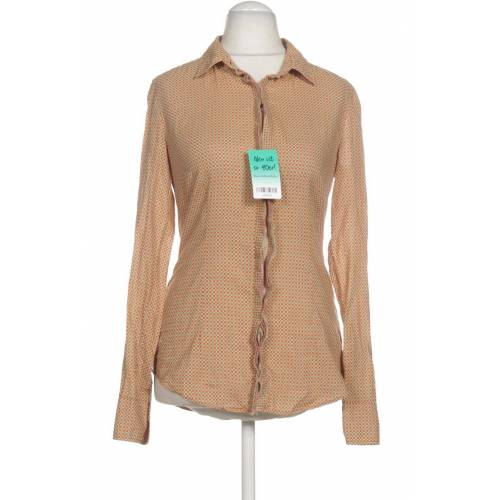 0039 Italy Damen Bluse rot, INT XS rot