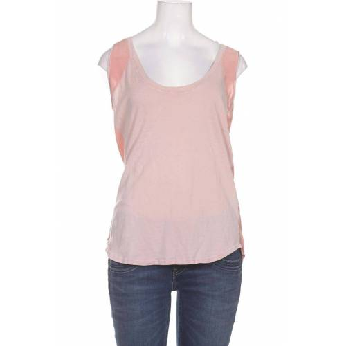 AG Adriano Goldschmied Damen Top pink, INT M pink