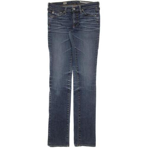 AG Adriano Goldschmied Damen Jeans blau, INCH 26 blau