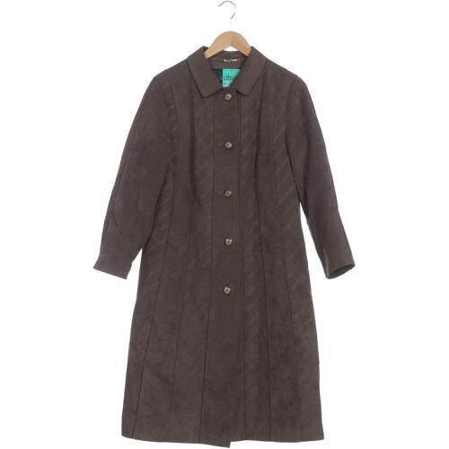 BARONIA Damen Mantel braun, INT XXL, Synthetik braun