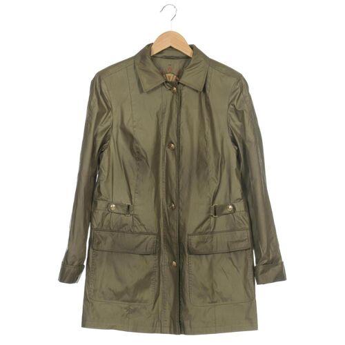 BARONIA Damen Mantel grün, DE 36, Synthetik grün