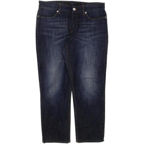 Escada Sport Damen Jeans blau, EUR 38 blau