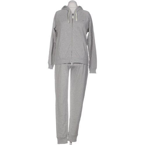 GANT Damen Anzug grau, INT L, Baumwolle grau