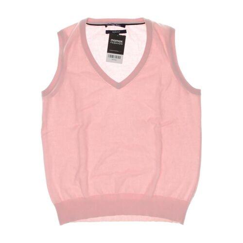 GANT Damen Weste pink, INT L pink