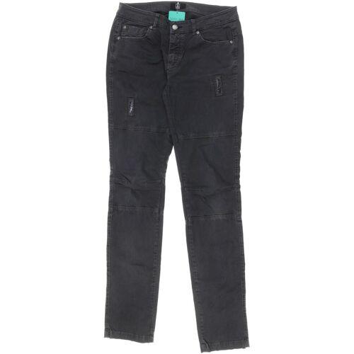 JETTE Jette Joop Damen Jeans grau, INCH 28 grau