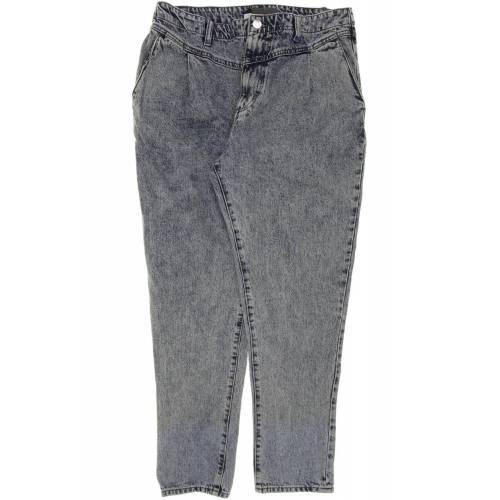 MONKI Damen Jeans blau, INCH 30 blau