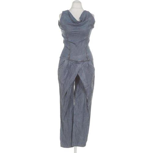 RINASCIMENTO Damen Jumpsuit/Overall blau, INT M blau