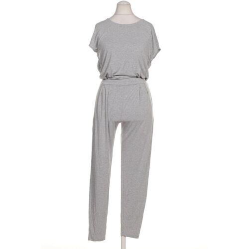 Reserved Damen Jumpsuit/Overall grau, INT S grau